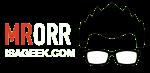 Mr. Orr is a Geek.com